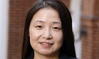 image of Professor Emma Zhao