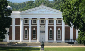 Old Cabell Hall